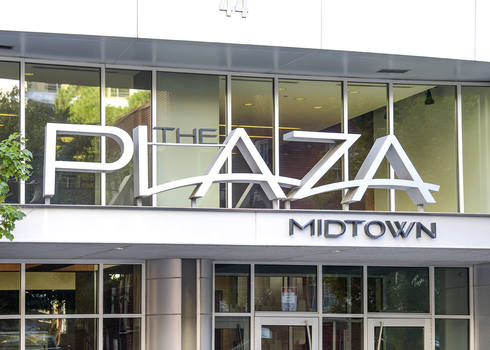 Plaza Midtown:
